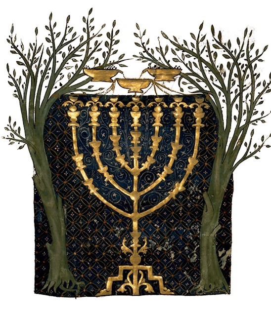 a history of judaism picture