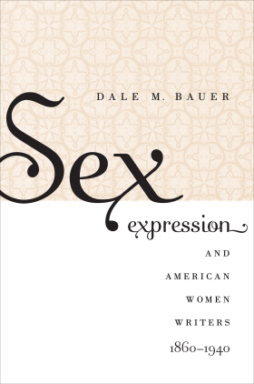 Sex Expression and Women Writers